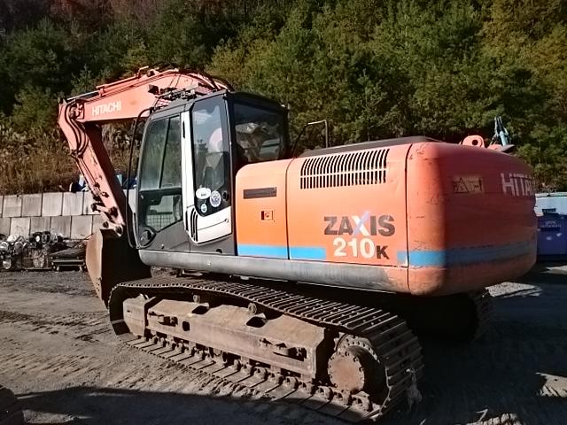 ZX210K-3