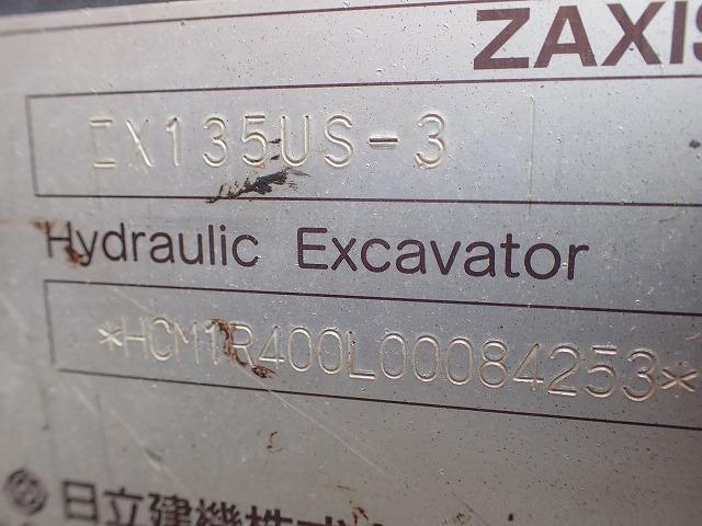 ZX135US-3