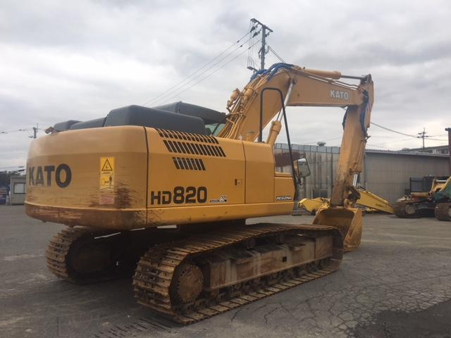 HD820-6