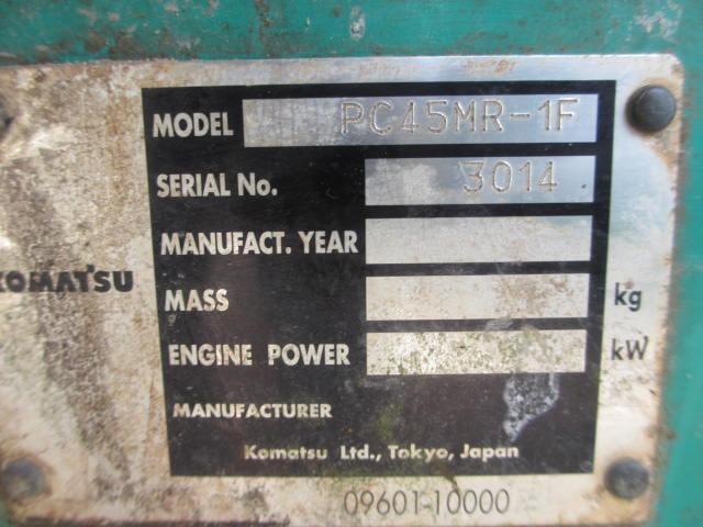 PC45MR-1F