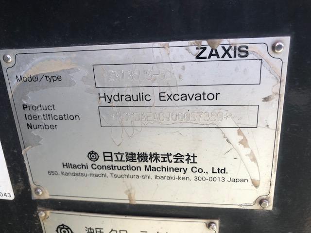 ZX135US-5B