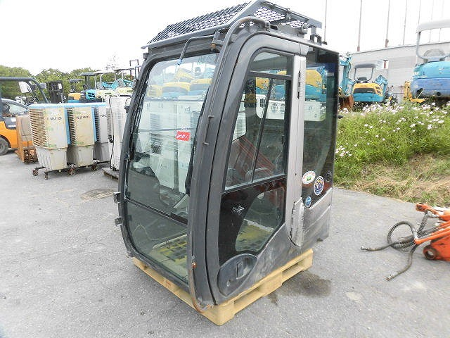 Cabin for ZX70-3