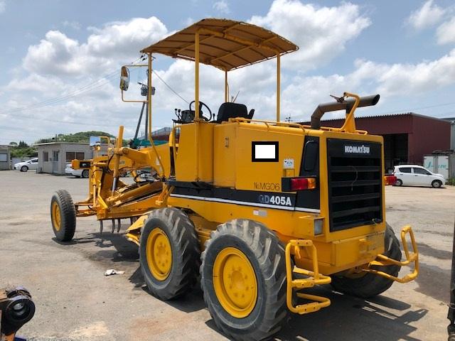 GD405A-2