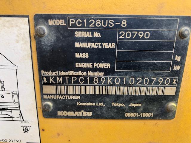 PC128US-8