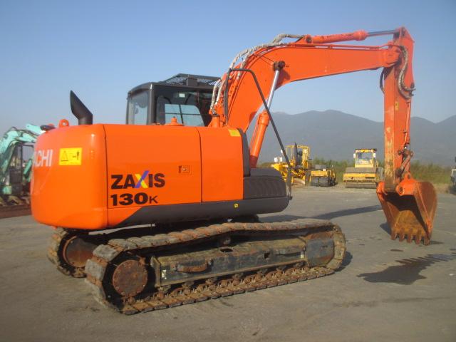 ZX130K-5B