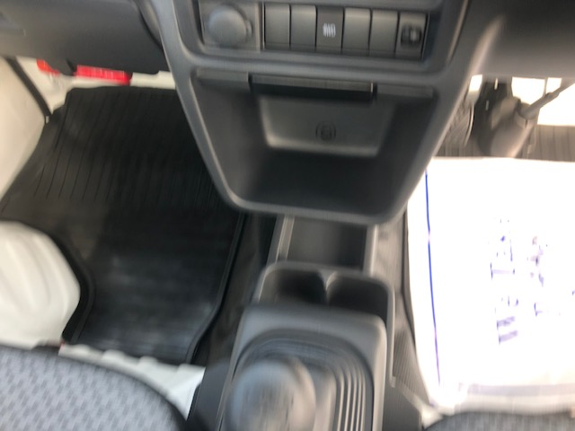 軽トラック4WD
